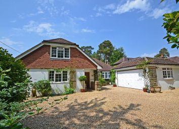 Opposite National Trust Land, Storrington Fringes, West Sussex RH20. 5 bed detached house