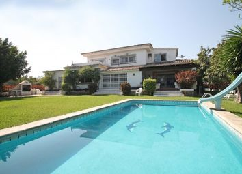 Thumbnail 5 bed villa for sale in La Pera, Marbella Nueva Andalucia, Costa Del Sol