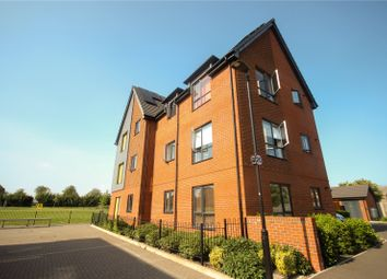 Thumbnail 1 bed flat for sale in Paignton Square, Knowle, Bristol
