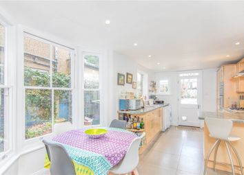 Thumbnail 4 bed end terrace house for sale in Whittington Road, London