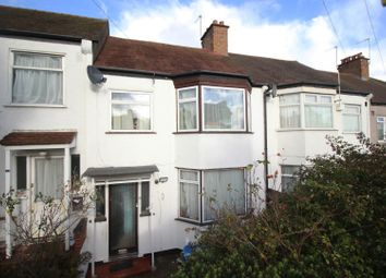 Thumbnail 3 bed terraced house for sale in Canham Road, London, Greater London