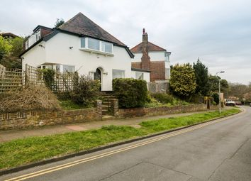 Thumbnail 5 bed detached house to rent in Woodside Avenue, Brighton