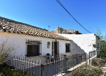 Thumbnail 3 bed finca for sale in Laspalas La Pinilla, Fuente Álamo De Murcia, Spain