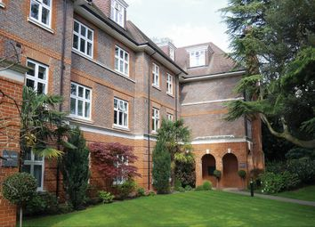 Thumbnail 3 bed flat for sale in Flat 10, Unwin Court, 1 Beaumont Close, East Finchley
