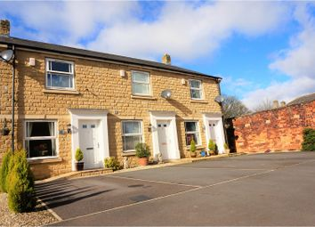 Thumbnail 2 bed end terrace house for sale in Threelands, Bradford
