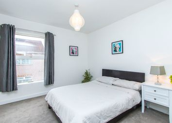 Thumbnail 1 bedroom flat for sale in Lewin Street, St George, Bristol