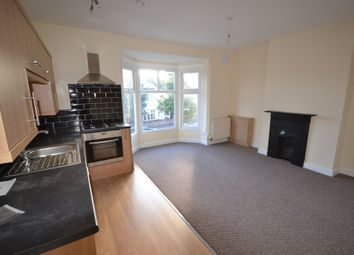 Thumbnail 2 bed flat to rent in Winchester Avenue, West End, Leicester