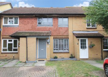 Thumbnail 3 bed property for sale in Pippins Close, West Drayton