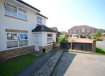 Thumbnail 3 bed end terrace house for sale in Donaldson Way, Woodley, Reading