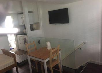 Thumbnail 1 bed flat to rent in Asylum Road, Peckham