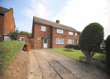 Whitfield Way, Mill End, Rickmansworth WD3. 3 bed semi-detached house