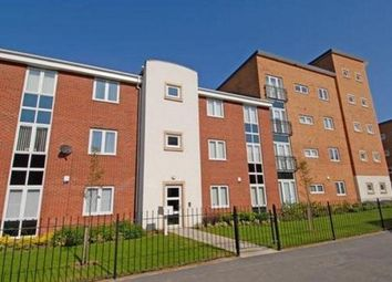 Thumbnail 2 bed flat to rent in Alderman Road, Speke, Liverpool