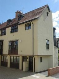 Thumbnail 1 bed end terrace house to rent in Bear Yard Mews - Hotwells, Hotwells, Bristol