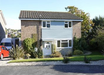 Thumbnail 4 bed detached house for sale in Bodkin Lane, Weymouth, Dorset