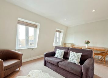 Thumbnail 2 bed flat to rent in Old Devonshire Road, London