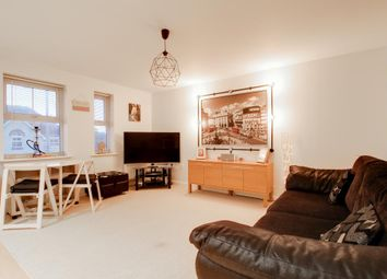 Thumbnail 2 bed flat for sale in Johnson Drive, Leighton Buzzard