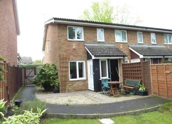Thumbnail 1 bed terraced house to rent in Chiltern Avenue, Farnborough