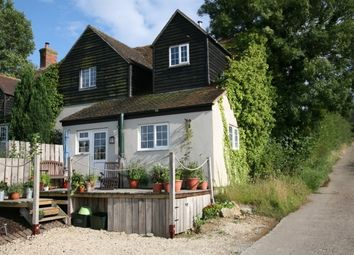 Thumbnail 1 bed cottage to rent in Toot Baldon, Oxford