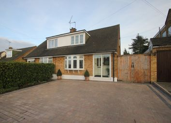 Thumbnail 3 bed semi-detached house for sale in Hullbridge Road, Rayleigh
