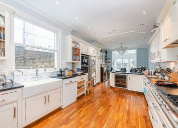 Thumbnail 5 bedroom end terrace house for sale in Elmfield Road, Balham