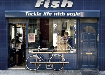 Thumbnail Retail premises for sale in D'arblay Street, London