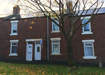 Thumbnail 2 bed terraced house to rent in Parliament St, Hebburn