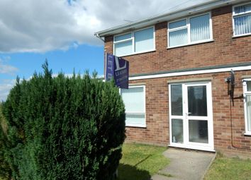 Thumbnail 3 bed end terrace house to rent in Mill Close, Trimley St. Martin, Felixstowe