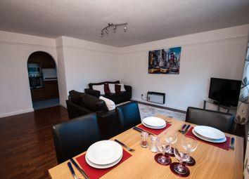 Thumbnail 2 bed flat to rent in Deer Road, Woodside, Aberdeen