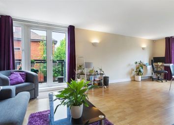 Thumbnail 2 bed flat to rent in Florin Court, 70 Tanner Street, London