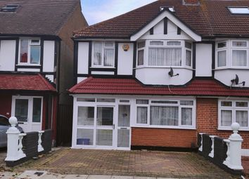 Dahlia Gardens, Mitcham CR4. 3 bed end terrace house for sale