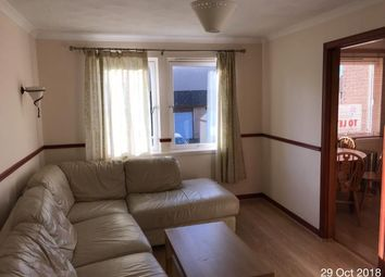 Thumbnail 2 bed flat to rent in Highburgh Avenue, Lanark
