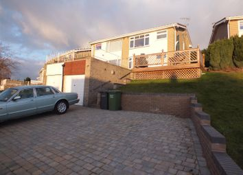 Thumbnail 3 bed semi-detached house to rent in Elan Avenue, Stourport-On-Severn
