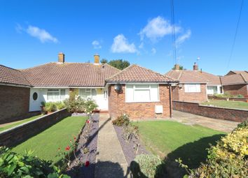 Thumbnail 3 bed bungalow for sale in Westfield Close, Polegate, East Sussex