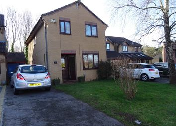 3 bed detached house for sale in Knightswell Close, Culverhouse Cross, Cardiff CF5
