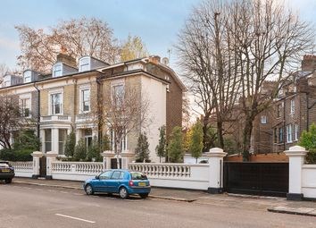 Thumbnail 7 bed detached house for sale in Addison Crescent, Holland Park, London