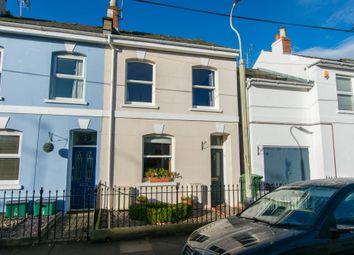 Thumbnail 2 bedroom end terrace house to rent in Dagmar Road, Cheltenham