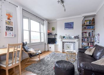 Thumbnail 1 bedroom maisonette for sale in Hatchard Road, London