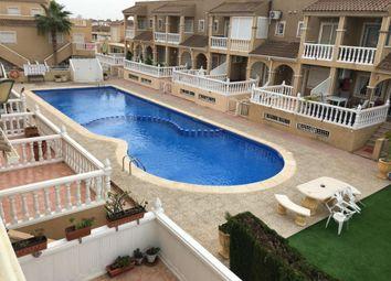 Thumbnail 4 bed terraced house for sale in Urbanización Horizon, Orihuela Costa, Alicante, Valencia, Spain