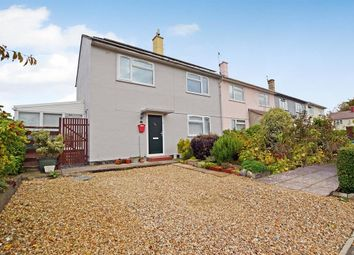 Thumbnail 3 bed semi-detached house for sale in Watchill Close, Bristol