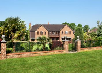 Thumbnail 5 bed detached house for sale in Stoke Park Avenue, Farnham Royal, Buckinghamshire