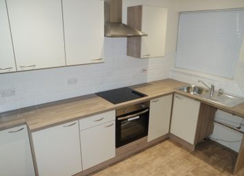 Thumbnail 2 bed bungalow to rent in Burnham Avenue, Chilwell