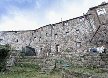 Thumbnail 4 bed terraced house for sale in Via Cesare Battisti, Montecatini Val di Cecina, Pisa, Tuscany, Italy