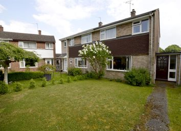 Thumbnail 3 bed semi-detached house for sale in The Beagles, Cashes Green, Gloucestershire