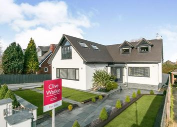 Thumbnail 4 bed detached house for sale in Covertside, Wirral, Merseyside