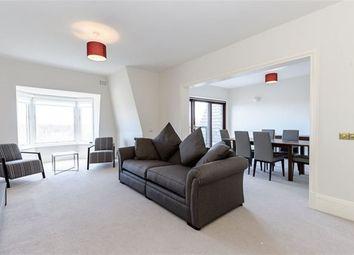 Thumbnail 4 bedroom flat to rent in Penthouse B, St John`S Wood, London