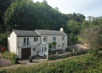 Thumbnail 4 bed detached house for sale in Coppice Road, Lydbrook