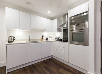 Thumbnail 1 bed flat for sale in Dowells Street, London