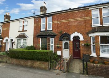 Thumbnail 3 bed terraced house for sale in Cranbury Road, Eastleigh, Hampshire