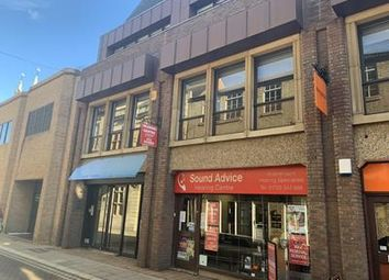 Thumbnail Retail premises to let in 1 Cross Street Court, Cross Street, Peterborough