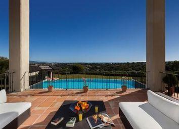 Thumbnail 6 bed villa for sale in Cádiz, Sotogrande, Spain